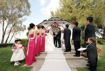 Weddings / We love love at Pacific Palms and these pins will help you plan the California wedding of your dreams!  / by Pacific Palms Resort