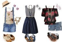Let's Play Dress Up!! / Love fashion!!!  / by Kaylee Stone