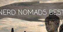 ~ NERD NOMADS BEST ~ / The very best travel blog posts from the Nerd Nomads archives!