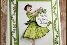 Prickley Pear Cards