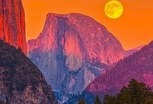 California / by Heidi Hodges
