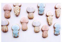 icing cookies / アイシングクッキー✳︎