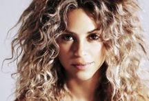 Colombienne / Shakira