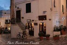 Italy Love / Photographs Italian landscapes..
