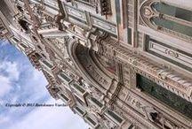 Florence Renaissance / Florence photographs of Bartolomeo Vurchio