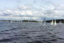 Sailing, Rauma⛵️ / Purjehdusta, JEE! ⛵️