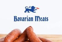 Bavarian Meats Deli, Grocery & Recipe / Fun foodie fare with @BavarianMeats high quality German meats. Caught the attention of Seattle at the World's Fair in 1962. Been making over 50 kinds of hand-crafted sausages, wieners, cold-cuts, smoked meats and salami ever since!