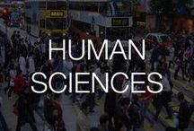 Human Sciences / Learn more about: http://www.thedifferentgroup.com/category/scienze-umane/
