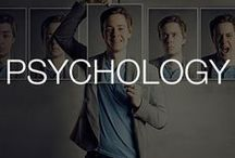 Psychology / Learn more about: http://www.thedifferentgroup.com/category/scienze-umane/psicologia/  Follow us: https://www.facebook.com/psychedofficial/