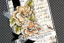Gracielle Designs Digis Cards