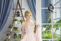 Spring Summer 2017 Bridal Collection / Let's talk #Fashion with Enya Mareine Fashion Directors. Introducing #SpringSummer 2017 #Bridal Collection: #Elysia; mainly inspired by English gardens and beautiful flowers that decorate its interiors. Meet your dream #wedding #gown at Enya Mareine today! Presented by #EnyaMareine #Boutique #Gallery