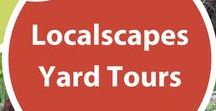Utah Landscape Tours / Tours of real Utah localscapes for inspiration and education.  Localscapes teaches everyday homeowners how to create their ideal Utah yard using five simple steps.