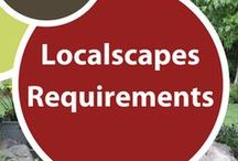 Localscapes Requirements / The Localscapes method is a comprehensive landscape solution that makes creating a great yard easier. However, there are 9 non-negotiable requirements that must be present in order for a landscape to be a Localscape and enjoy the built-in benefits of the method. Do these nine things to ensure a fabulous yard.