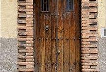 puertas/accesos