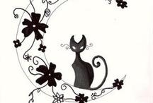 Tattoos / by Chantelle Sharrow