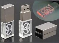 USB's & Memory Sticks
