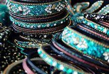 ♥ Bangles, Bracelets & Cuffs ♥