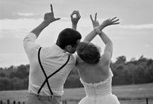 Wedding/Engagement photo inspirations