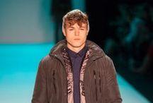#FWB Men January 2014 / Impressions of the Fashion Week Berlin January 2014. Photos by posh-photographie.com