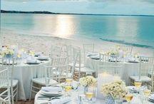Mariage a la Mer