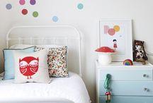 Quartos kids / #kids #quartos #casa #decoração