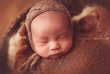Organic Newborn / Newborn Photography by Organic Newborn
