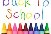 Back To School / Get into 'Back To School' mode with What's On 4!