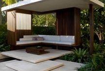 Contemporary Garden / Modern Garden Design
