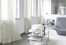 Lifestyle Interior by Headlam / Inbetweens en gordijnen Lifestyle Interior by Headlam #Harto #Roze #Interieurstoffering #Balkbrug