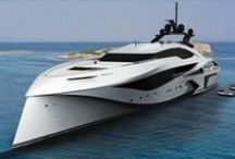Spectacular Vessels