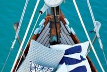 Nautical Art Decor