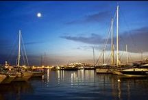 Our Marinas