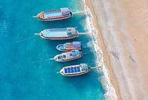 Sail in Turkey