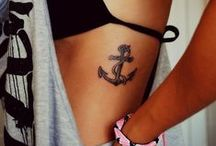 Sailing Tattoo