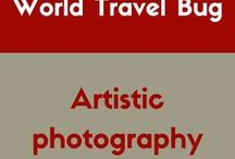 WTB - Artistic Photography / Atristic Travel Photography for printing