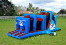 Wow Equipment / One of the best loved things about our Holiday Clubs in York and Harrogate is our *WOW* equipment! Always check online to see where it is!