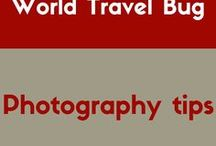 WTB - Photography Tips / A collection of photography tips, focused on travel photograpy