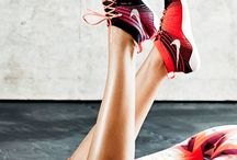 Fashion : Sports clothing and shoes