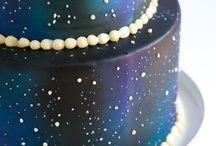 Recipes : Cakes!! <3