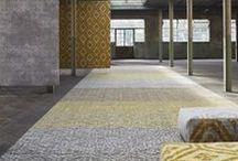 Desso&Ex collectie geel / Voor tapijt uit de collecties van Desso, Bonaparte en Parade kunt u terecht bij #Harto #Roze #Interieurstoffering #Balkbrug