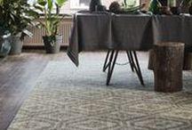 Desso&Ex collectie botanical green / Voor tapijt uit de collecties van Desso, Bonaparte en Parade kunt u terecht bij #Harto #Roze #Interieurstoffering #Balkbrug