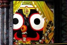 My Beloved Lord Jagannatha