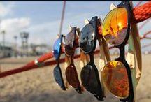 HAYMAN COLLECTION / Las gafas de sol Hayman están confeccionadas con montura de policarbonato y patillas de bambú. Disponibles en 3 colores de lente diferentes. #northolz #northolzpeople #sunglasses #gafasdesol #wood #madera #bamboo #bambu #barcelona