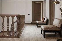 Harde vloeren / PVC, laminaat, vinyl #Harto #Roze #Interieurstoffering #Balkbrug