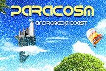 Paracosm - Album