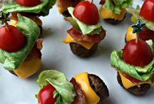 Recipes :Appetizer