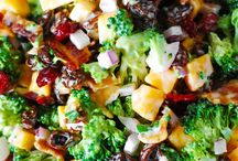 Recipes : Salads