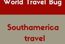 WTB - South & Central America Travel / Travel guides, tips and stories from Southamerica