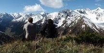 TRAVEL KYRGYZSTAN / Visit Kyrgyzstan
