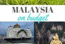 TRAVEL MALAYSIA / Visit Malaysia Top things to see in Malaysia Budget guides Low cost travel